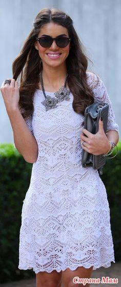 Платье от Cecilia Prado
