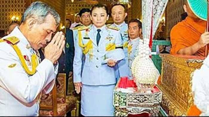Pin On King Maha Vajiralongkorn-2475