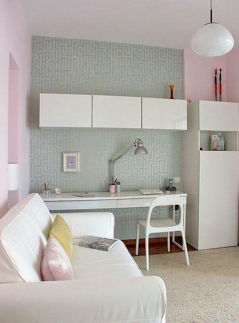 M s de 1000 ideas sobre espacio en escritorio para ni os - Estudiar desde casa ...