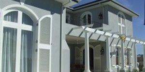 French Style House Stellenbosch