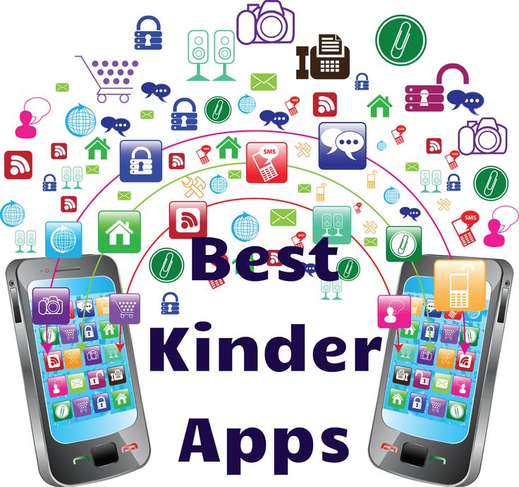Best reading and literacy apps for Kindergarten. This set of apps also includes an app for teachers to conduct Kindergarten assessment.
