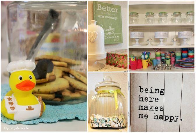 Bild: Blogpost Zu Gast bei Cook and Cookies, Koch- und Backstudio, Partystories