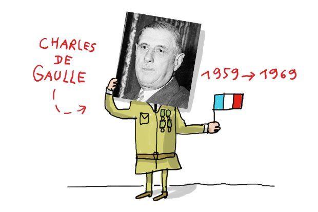 De Gaulle Charles Lettre Autographe Signee Autographe Gaulle General Francais