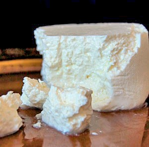 Cheesemaking Help, News and Information: Feta