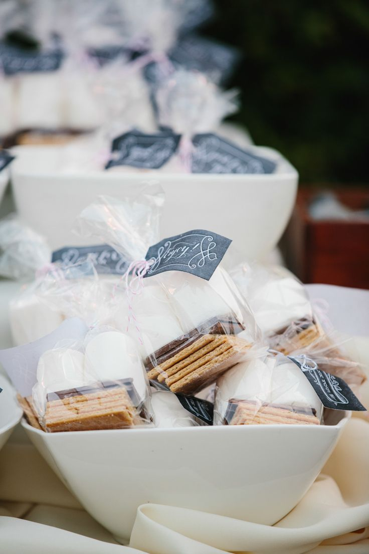 48 best DESIGN :: Guest Favor Ideas images on Pinterest | Weddings ...