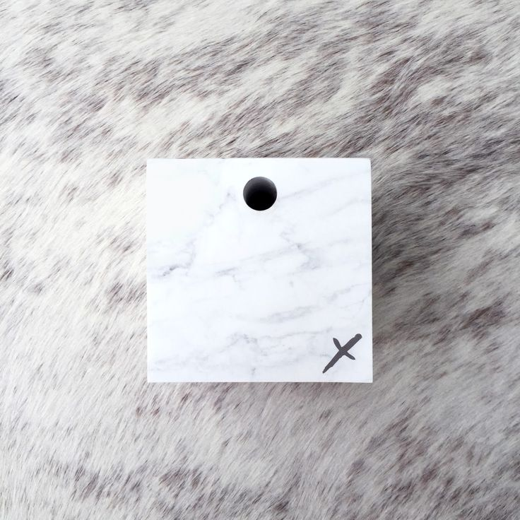 DREAMING in Marble