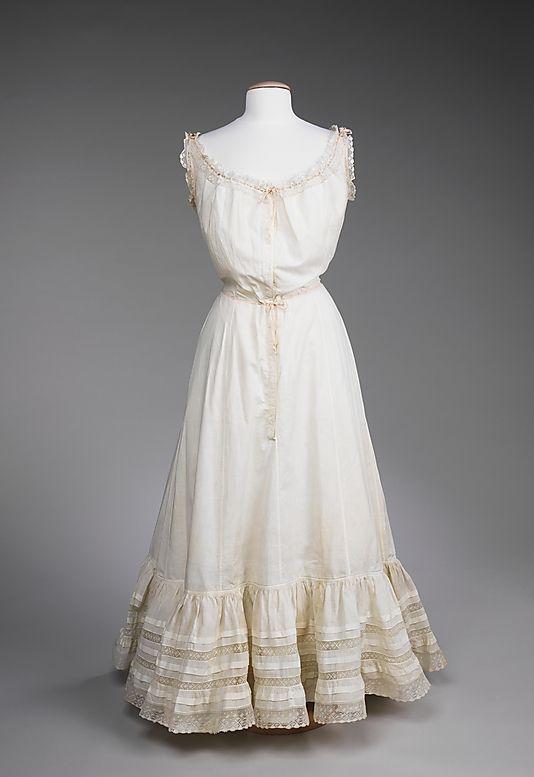 Slip Date: 1900–1908 Culture: American