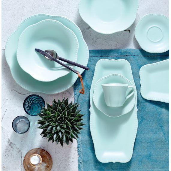 97 besten Geschirr Bilder auf Pinterest Porzellan, Blau und Emaille - geschirr modernen haushalt