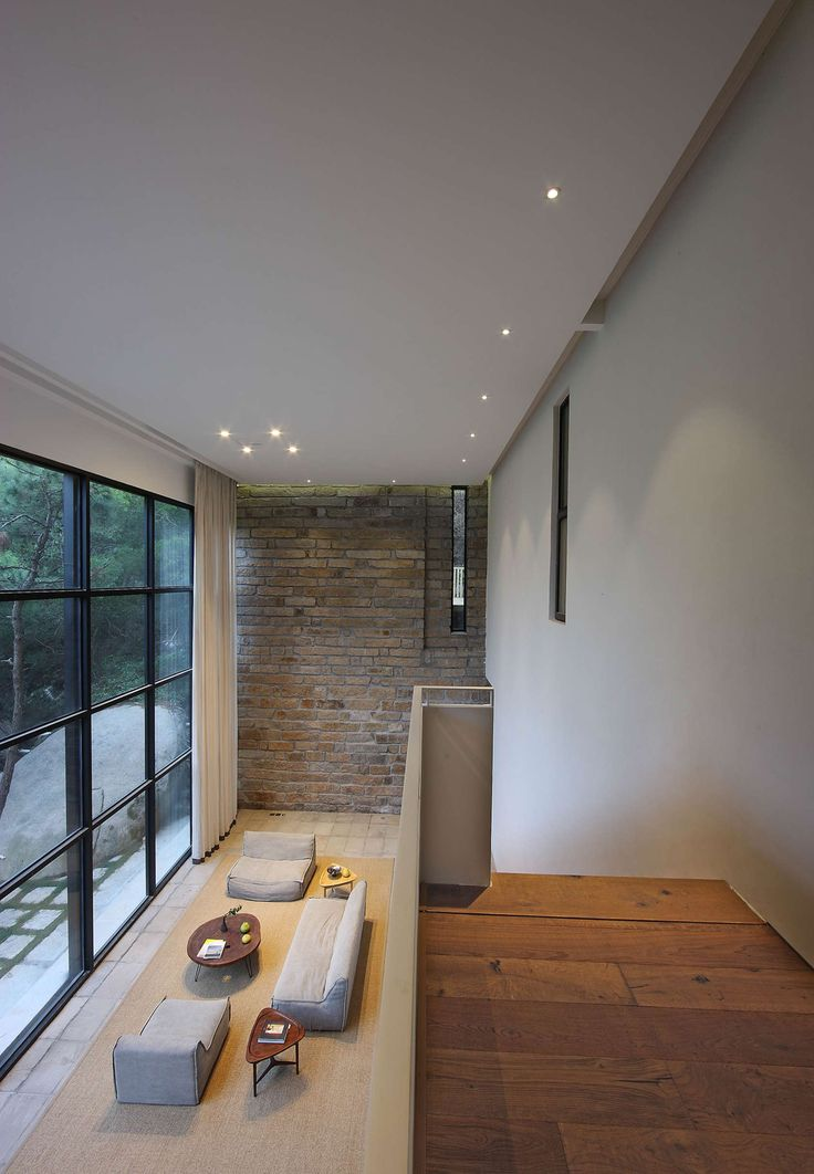 A Tranquil Getaway Home in China 4777