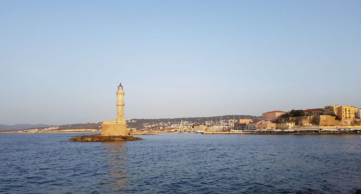 Chania in a weekend