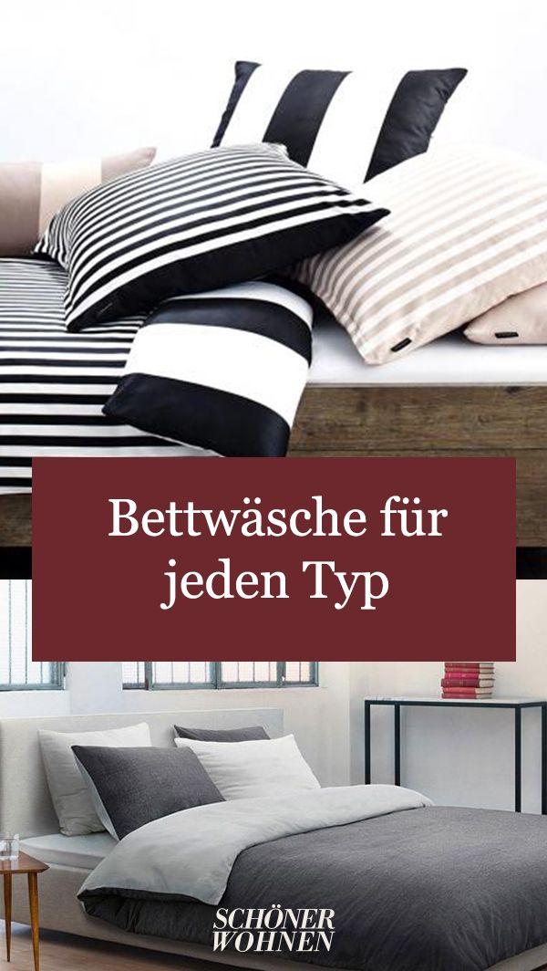 Schoner Wohnen Shop Bettwasche Stripe Von Strenesse Bild 3 Bettwasche Schoner Wohnen Schlafzimmer Gestalten
