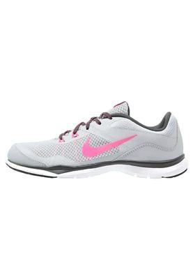 Mit denen kannst du dich beim Workout voll auspowern. Nike Performance FLEX  TRAINER 5 -