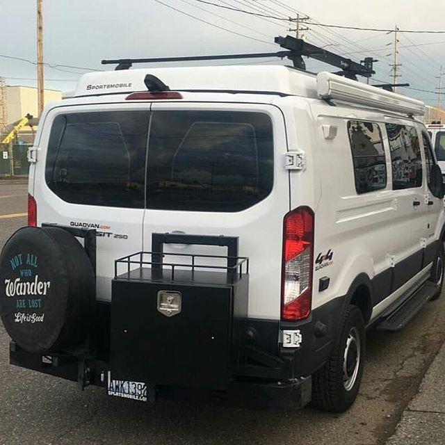 Best 25 Ford Transit Campervan Ideas On Pinterest: Best 25+ Ford Transit Roof Rack Ideas On Pinterest