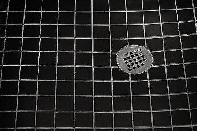 How To Make A Concrete Shower Pan Fiberglass Shower Shower