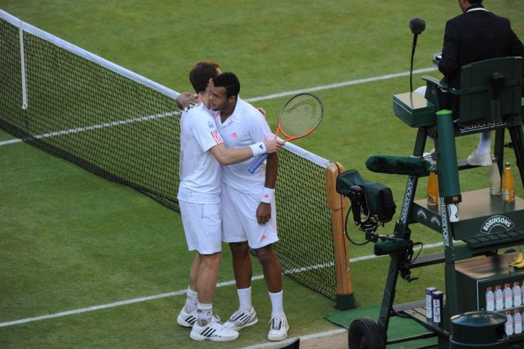 Wimbledon: News From Semi Final Friday