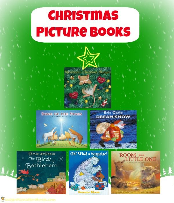 51 best christmas books images on pinterest christmas books christmas books for children fandeluxe Images