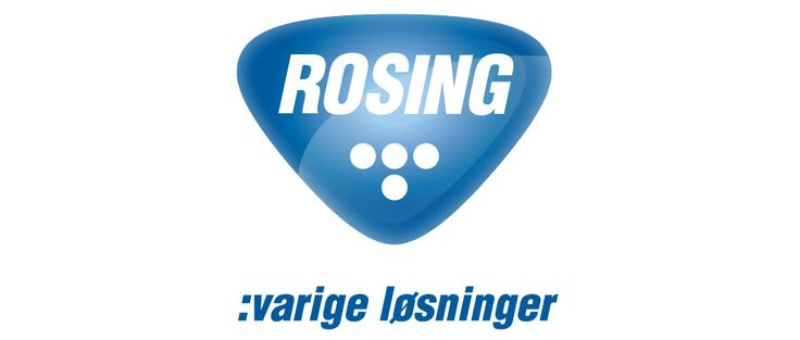 The new Rosings logo