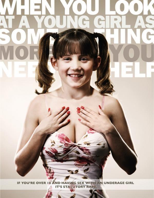 Ads affect teen girls