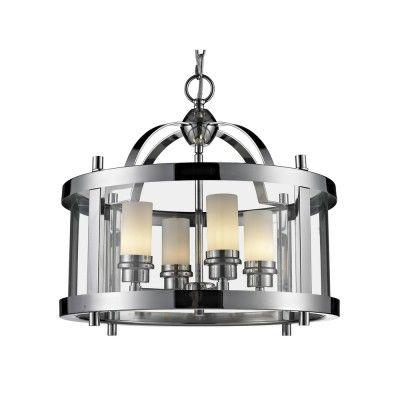 Lampa wisząca NEW YORK P04567CH