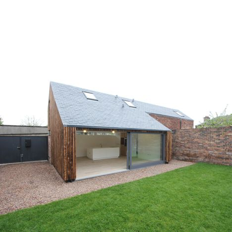 Royal Incorporation Of Architects In Scotland Reveals 2015 Awards Shortlist