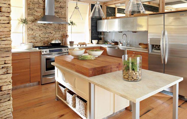 17 best images about kitchen dreams on pinterest gray. Black Bedroom Furniture Sets. Home Design Ideas