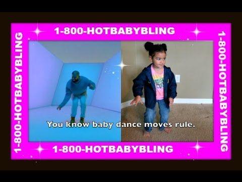 HOTBABYBLING   EPIC HOTLINE BLING PARODY   HOT BABY BLING BOSS   FAMILY ...