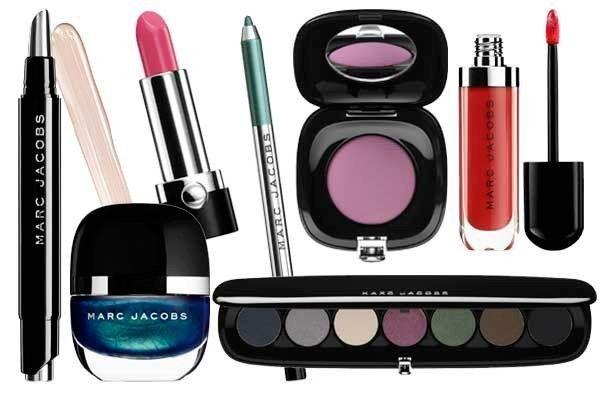 Marc Jacobs Beauty I want