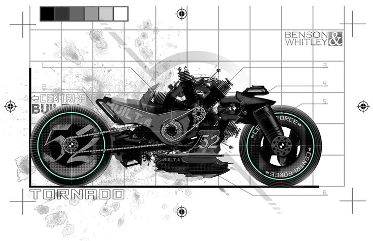 concept cars and trucks  concept vehicle art by thomas