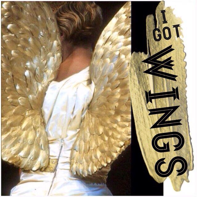 Tee Wings
