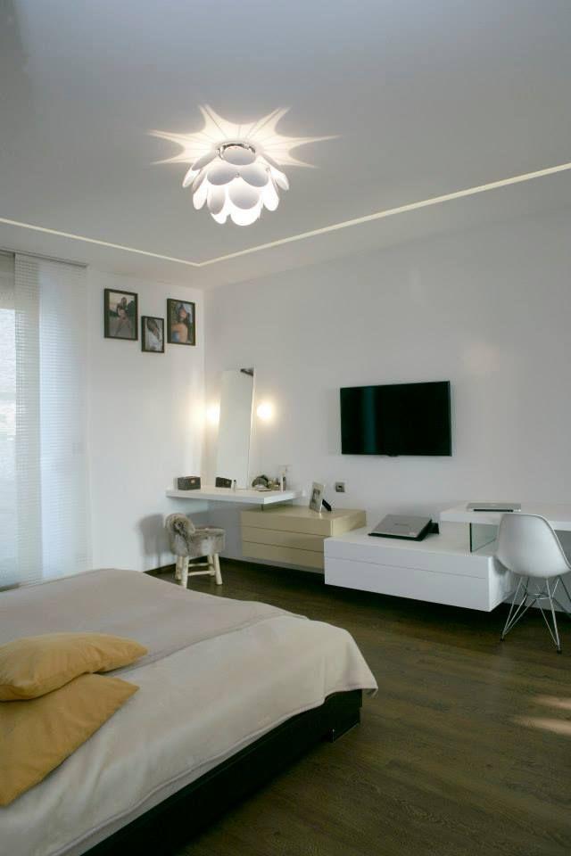 Autor interéru: Ing. Arch. Zuzana Gabrišová a Martin Hreščák #architecture #design #interiordesign #interiorstudio