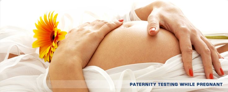 Safe non-invasive prenatal paternity testing.