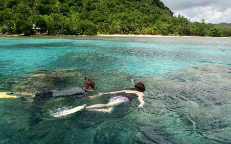 Luxuriously, Magnificent and Breath-taking Matangi Island Resort Fiji