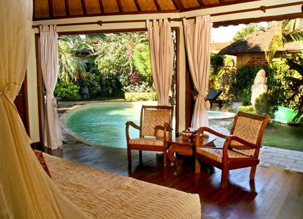 Dyana Villas Bali Seminyak Villa - Cantik Bali Villas