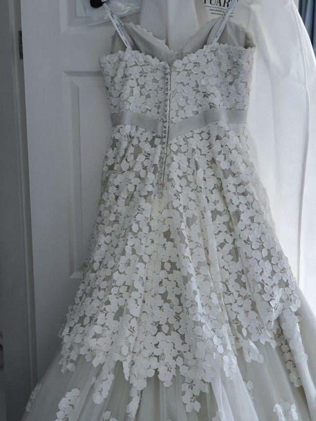 Ian Stuart Second Hand Wedding Dress Save 63 In 2020 Wedding Dresses Second Hand Wedding Dresses Dresses