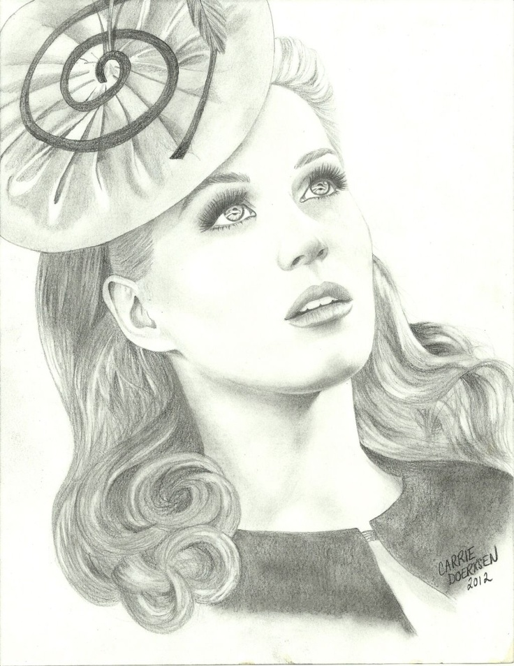 Katy Perry- Fan art #KP3D