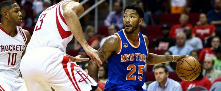 Basket - NBA - New York : Fin de saison pour Derrick Rose    Publié le 3 avril 2017 à 11H20    Guillaume MARION    Blessé au genou, Derrick Rose, le meneur des New York Knicks, ne jouera pas les derniers m... http://www.sport365.fr/basket-nba-new-york-fin-de-saison-derrick-rose-3499900.html?utm_source=rss_feed&utm_medium=link&utm_campaign=unknown