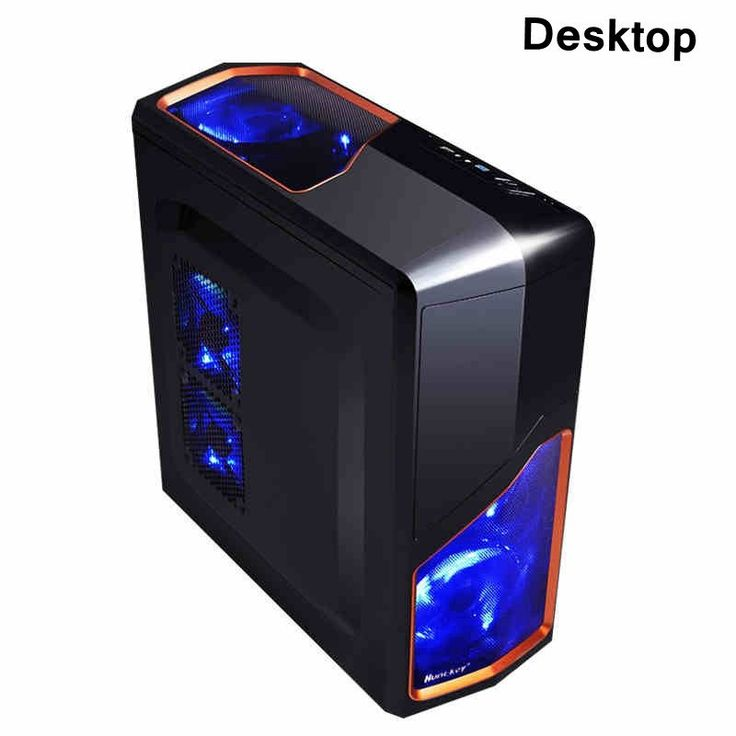 ReadStar FX8300/4G AMD 8-core processors Game Desktop PC host 120G solid drive 8G memory Discrete graphics without Monitor