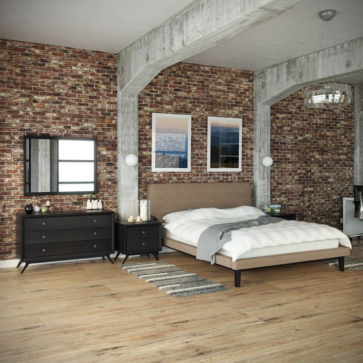 Bedroom Sets That Include Mattresses 14 best bedroom sets images on pinterest | platform bedroom, queen