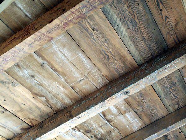 542 best Ceilings images on Pinterest | Ceiling beams ...