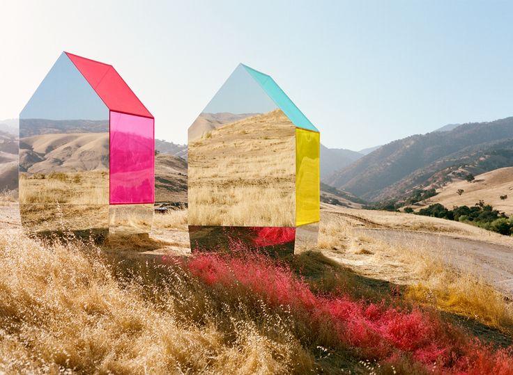 Autumn de Wilde VISION / MIROIR / REFLET