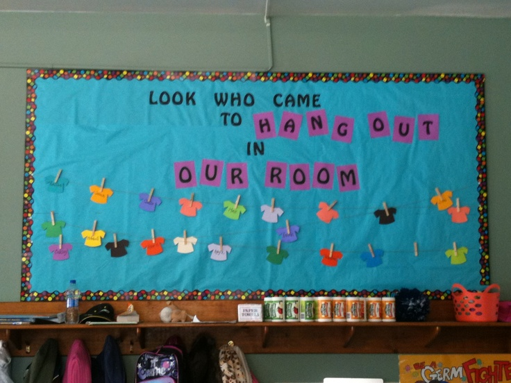 33 Best Images About Bulletin Boards On Pinterest