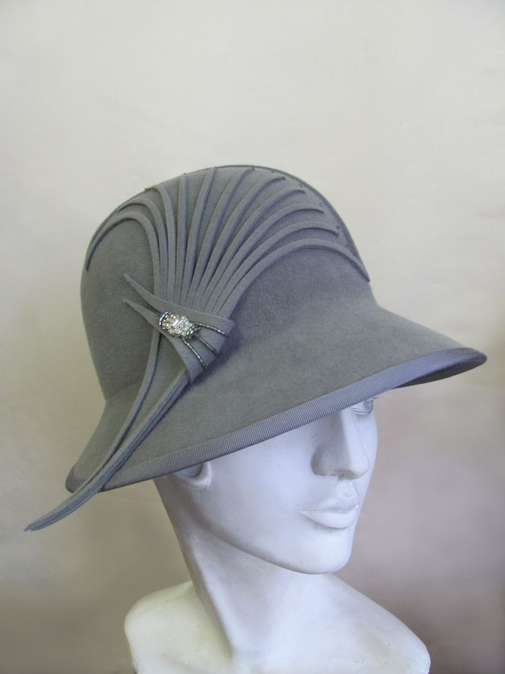 Sometimes it takes you a while to find the talent of such an exquisite milliner and that is the case of Mandy Murphy. Mandy's work speaks f...