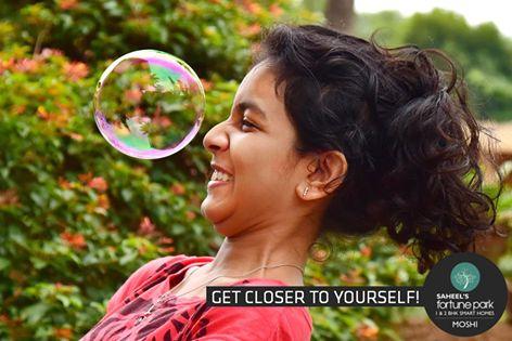 Witness the creation of dreams, aspirations and positivity at Saheel Fortune Park, Moshi For project details contact us on - +91 8408007888/666 | www.saheelproperties.com Site Add: Gat No.195 , Next to Priyadarshani School, Dehu - Alandi Road, Borhadewadi, Moshi,Pune.