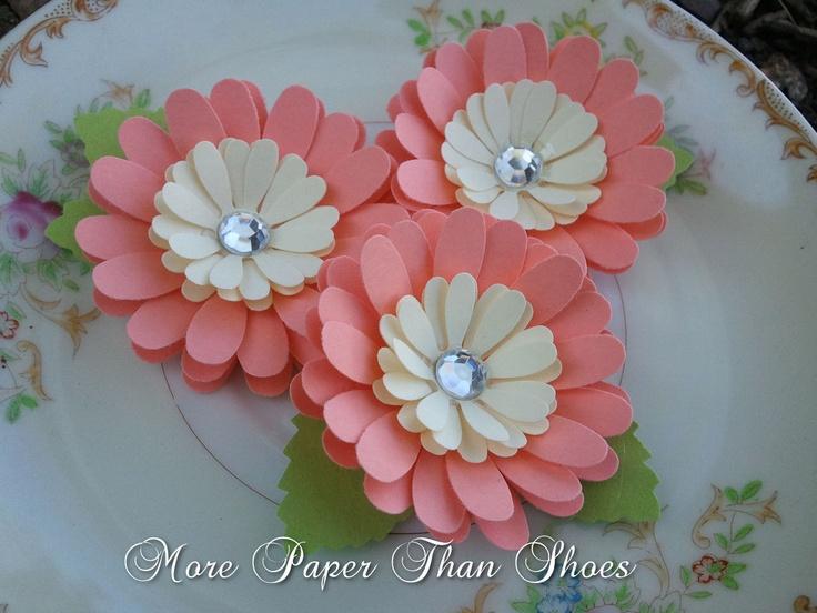 Paper Flowers - Daisy