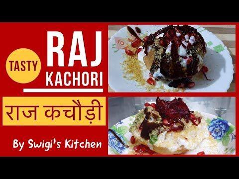 raj kachori indian street food swigi s kitchen rajkachori youtube indian street food on hebbar s kitchen kachori id=68565