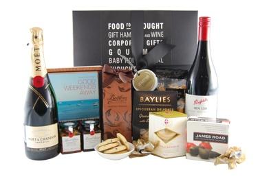 Selection of Gourmet Goodies   <3  <3
