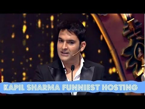Kapil Sharma Best Comedy Videos in Awards .