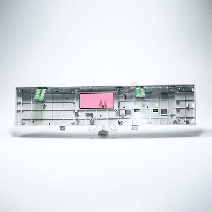 AGM73349001 Genuine OEM For LG Parts Assembly