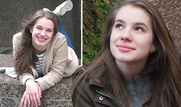 CURTA PANORAMA LIVRE NO FACEBOOK Um crime bárbaro ocorreu na Alemanha: Maria Ladenburger, filha de um alto funcionário da União Europeia foi estuprada e assassinada por um imigrante afegão de 17 an…