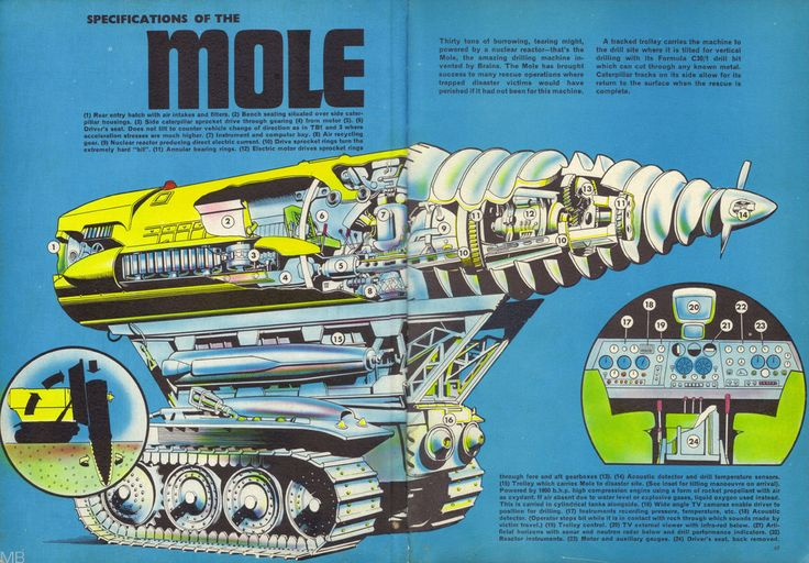 MOONBASE CENTRAL: TV21 - ALL IS REVEALED PART2